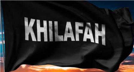 Riwayat Khilafah 'ala Minhajin Nubuwwah Tidak Dibahas dalam Kitab Utama Bidang Aqidah, Tafsir, Hadits, Tarikh & Fiqh