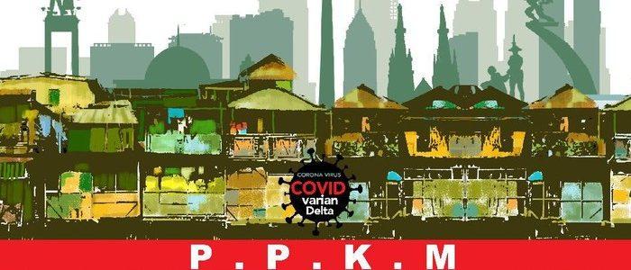 ilustrasi PPKM D
